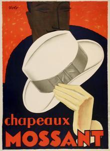 Chapeaux Mossant by Marcus Jules