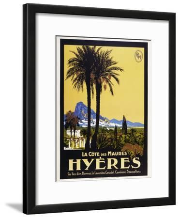 Hyeres