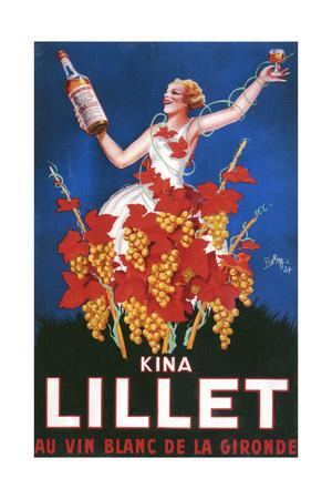 Kina Lillet
