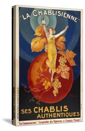 La Chablisienne by Marcus Jules