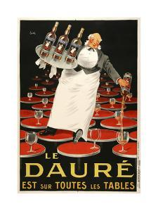 Le Daure by Marcus Jules