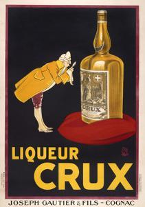 Liqueur Crux by Marcus Jules