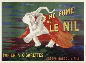Papier a Cigarettes by Marcus Jules