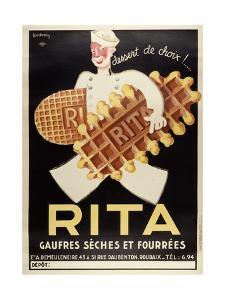 Rita by Marcus Jules