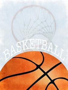 Basketball Love 2 by Marcus Prime