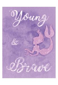Brave Mermaids by Marcus Prime