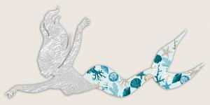 Celestial Mermaid by Marcus Prime