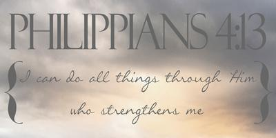 Heavenly Philippians