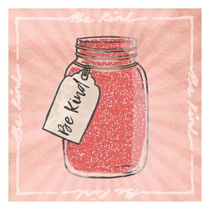 Jar Of Kindness by Marcus Prime
