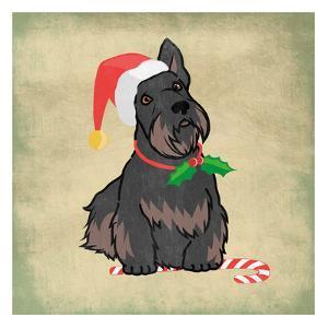 Merry Scottie by Marcus Prime