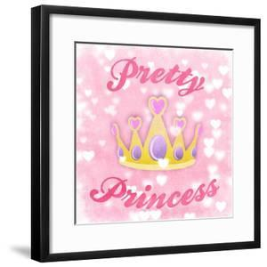 Pretty Princess by Marcus Prime
