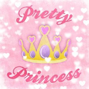 Pretty Princess by Marcus Prime