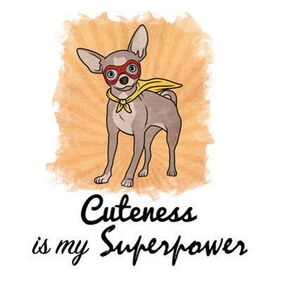 Superpowered Cuteness
