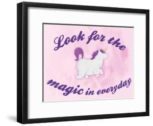 Unicorn Magic by Marcus Prime