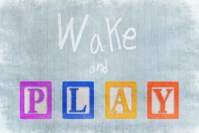 Wake And Play