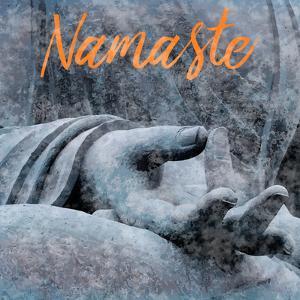 Zenful Namaste by Marcus Prime