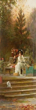 A Prior Attachment, 1882