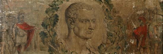 Marcus Tulius Cicero-William Blake-Giclee Print