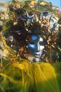 Mardi Gras, Venice, Venetia, Italy