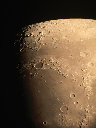 Mare Imbrium-Roger Ressmeyer-Photographic Print