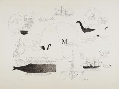 Mare Nostrum-Claus Hoie-Giclee Print