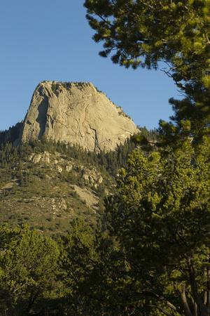 Tooth of Time, Philmont Scout Ranch, Cimarron, Nm