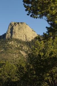 Tooth of Time, Philmont Scout Ranch, Cimarron, Nm by Maresa Pryor