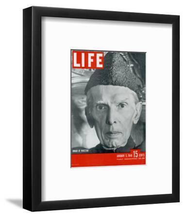 Jinnah of Pakistan, January 5, 1948