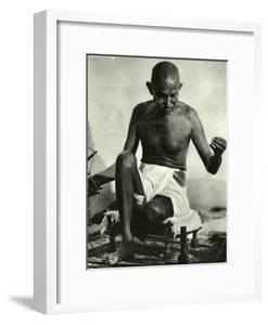 Originals: Life 2nd Decade-34th Floor Exhibit by Margaret Bourke-White