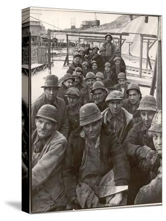Pittsburgh Steel Workers