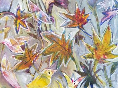 Autumn Colours by Margaret Coxall