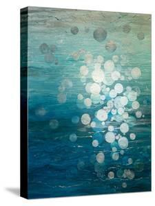 Bubbles 2 by Margaret Coxall