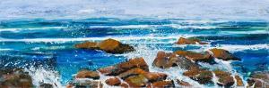 Coastal Encounter by Margaret Coxall