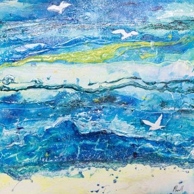 Dancing with the Waves by Margaret Coxall