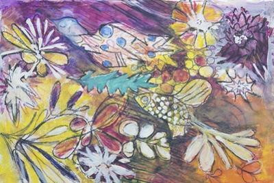 Fantasy Flight by Margaret Coxall