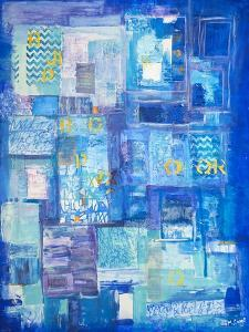 Hidden Messages by Margaret Coxall
