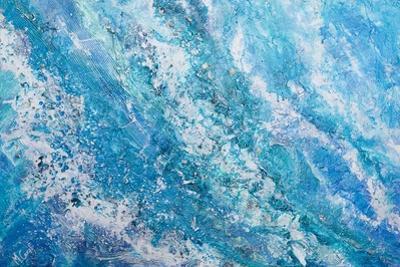 Ocean Breeze by Margaret Coxall