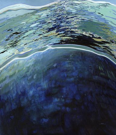 Deep Ocean, Vast Sea by Margaret Juul