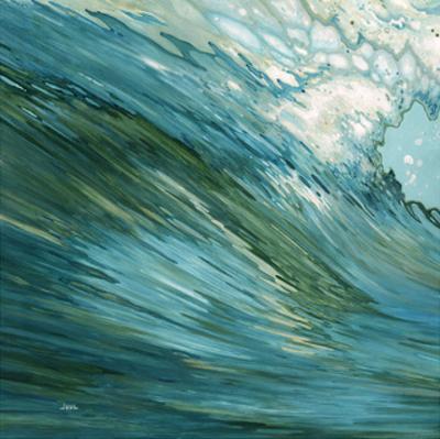 Fluid Motion by Margaret Juul