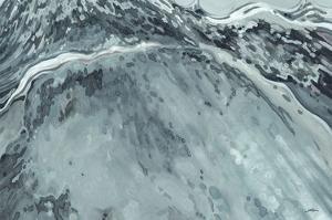 Gray Waves by Margaret Juul