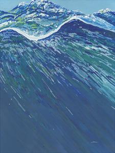 Hampton's Peak by Margaret Juul
