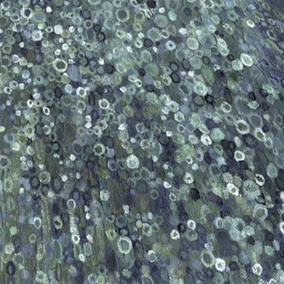 High Tide - Night by Margaret Juul