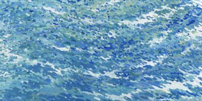Seven Seas by Margaret Juul