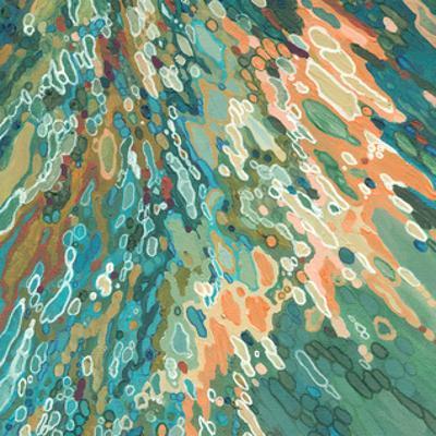 Subtle Waterfall II by Margaret Juul