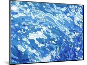 Swirling Tide by Margaret Juul