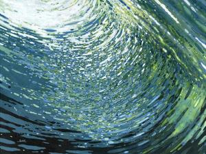 Underwater Movement by Margaret Juul