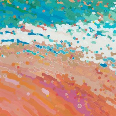 Venice Beach by Margaret Juul