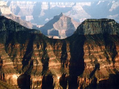 North Rim, Grand Canyon, Arizona, USA