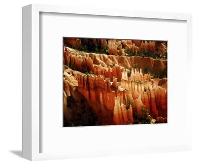 Rock Formations, Bryce Canyon National Park, Utah, USA
