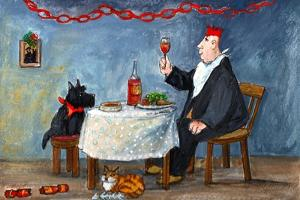 Celebrating Christmas by Margaret Loxton